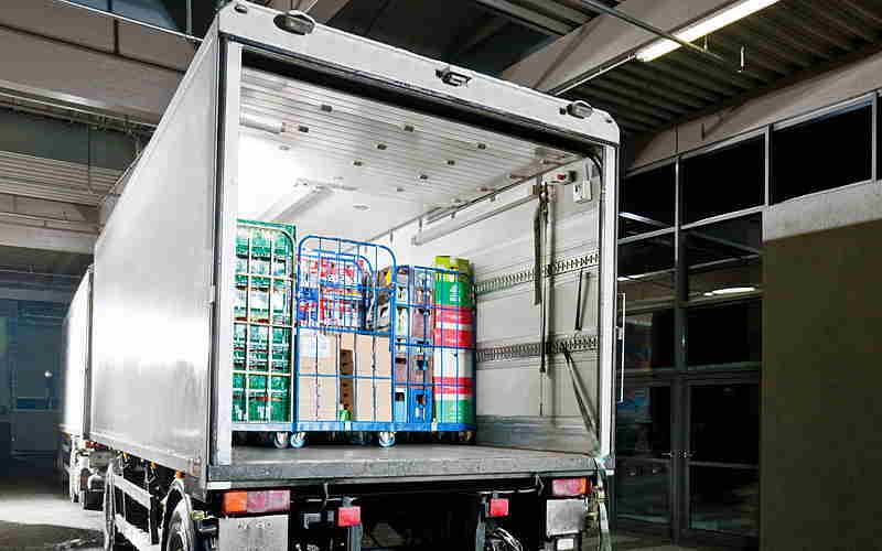 Перевозка скоропортящихся грузов автомобильным транспортом
